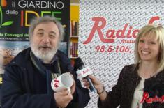 Giardino delle Idee-Gianni Amelio-18.02.2017