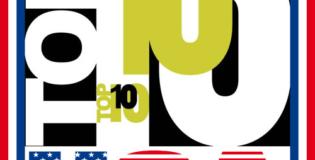Top Ten USA