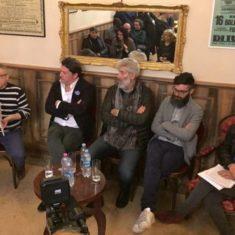 Intervista ad Alessandro Benvenuti e Luca Baldini a cura di Sara Nocciolini