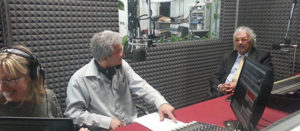 RadioFly interviste