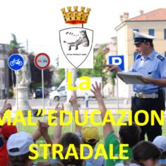 """""""Arezzo svegliati"""" 9°puntata la Mal-educazione stradale, auto, moto, pedoni o ciclisti, tutti uguali?"""