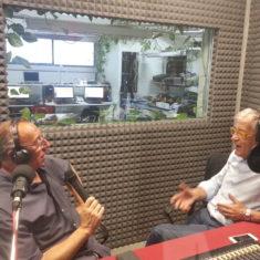Fly-Live con Franco Scortecci Presidente Istituzione Giostra 6 giugno 2017