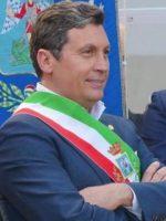 Il Sindaco di Castiglion Fiorentino Mario Agnelli a Radiofly