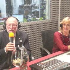 """""""Arezzo e le sue Vallate"""" con Raffaella Torzoni 5° puntata  Arezzo"""