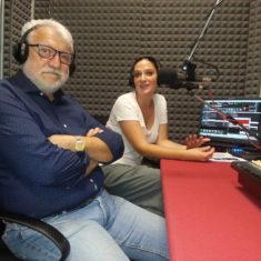 Mezzi di Comunicazione, Fly_Live con Fausto e Valentina Casi
