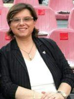 Lucia Tanti Assessore al Comune di Arezzo in diretta a RadioFly