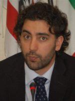 Massimiliano Dindalini Membro CDA Tiemme s.p.a. e Segretario Provinciale PD