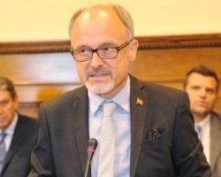 Egiziano Andreani, Consigliere Comunale ad Arezzo del gruppo Lega Nord, ospite di 'Arezzo Svegliati' giovedì 12 ottobre dalle ore 10.00