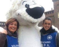 Alessandra Capogreco, Presidente di ENPA Sezione di Arezzo, in diretta su RadioFly venerdì 6 ottobre alle ore 11.00