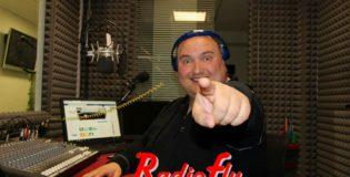 La dance di Radio Fly con JosephDj