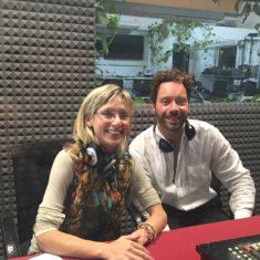 Primo compleanno della Casa dell'Energia: Fly Live con Fabio Mori