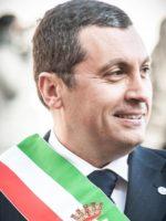 """Mario Agnelli  Sindaco di Castiglion Fiorentino  su """"Arezzo Svegliati"""""""