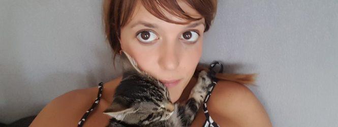 Gatto ci cova – Fly Live sul mondo dei gatti con Valentina Giusti mercoledì 6 dicembre ore 11.00