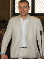 Francesco Lucacci  Presidente provinciale di Fratelli d'Italia ospite a RadioFly