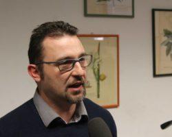 """Massimo Ricci, capogruppo M5S in consiglio comunale ospite di """"Arezzo Svegliati"""" giovedi 22 marzo ore 10.00"""