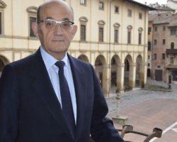 Pier Luigi Rossi, primo rettore della Fraternita dei Laici, ospite della trasmissione L'Oro di Arezzo sabato 17 marzo ore 10.30