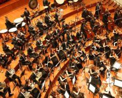 Orchestra Giovanile Italiana con il violinista Kolja Blancher:Teatro Petrarca sabato 5 maggio 2018