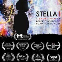 Roberto D'Ippolito e Gaia Bonsignore presentano 'Stella 1'