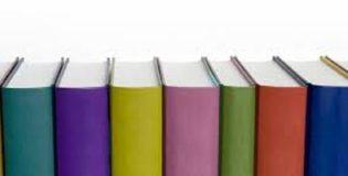 Radio Bookcrossing, consigli di lettura dagli ascoltatori, alle ore 11.05