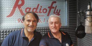 Noi2InRadio, risate in prima serata su RadioFly!