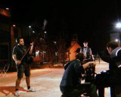 "Daniele Bonarini presenta ""Poti Pictures"", mercoledì 17 ottobre, ore 9.35"