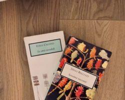 """Dino Buzzati e Italo Calvino a """"Libriamoci"""", mercoledì 17 ottobre, ore 11.05"""