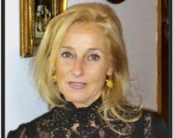 In studio con noi : la sommelier e soprano Raffaella Torzoni