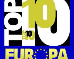 Top Ten Europa