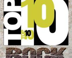 Top Ten Rock