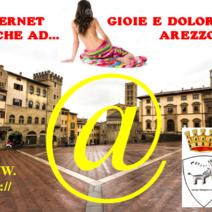 """""""Arezzo svegliati"""" 3° Puntata: Internet gioie e dolori …anche ad Arezzo"""