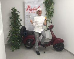 """""""Il Vino e le sue declinazioni"""" Con Raffaella Torzoni – 5° puntata con una ricetta per voi"""