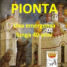 """""""Arezzo svegliati"""" Pionta, una emergenza lunga 40 anni P1 04.03.2017"""