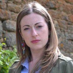 8 marzo 2017 -Intervista a Eleonora Ducci