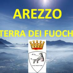 """""""Arezzo svegliati"""" 4° Puntata  Terra dei fuochi"""
