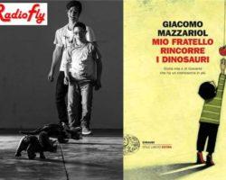Giacomo Mazzariol al Giardino delle Idee – 8 Aprile diretta RadioFly