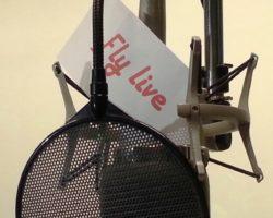 Fly-Live _ il salotto di RadioFly