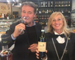"""""""Il vino e le sue declinazioni"""" con Raffaella Torzoni 7°puntata"""