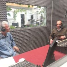 Fly-Live con Massimiliano Nicola Visi
