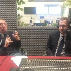 """""""Arezzo svegliati"""" con l'assessore Marcello Comanducci"""