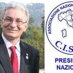 Fly_Live con  il Presidente Nazionale  C.I.S.A.R. Giuseppe Misuri 16_05_2017: i Radioamatori
