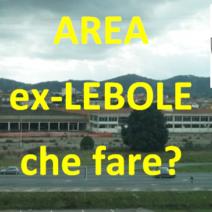 """""""Arezzo Svegliati""""12°Puntata Area ex-Lebole che fare?"""