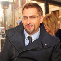 'One Shot' con l'Assessore Marcello Comanducci