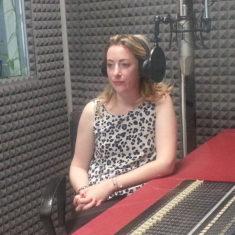 Fly_Live con Eleonora Ducci Vicepresidente Provincia di Arezzo e Sindaca di Talla 14.06.2017