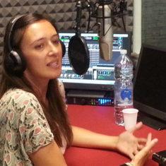Fly_Live con Alessia Gualdani