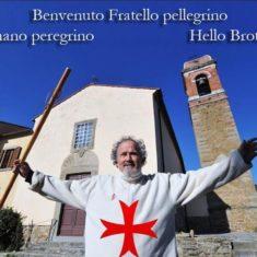 Fly-Live con l'hospitalero Giovanni Roberto