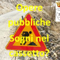 """""""Arezzo Svegliati"""" 14 Puntata Opere Pubbliche sogni nel cassetto?"""