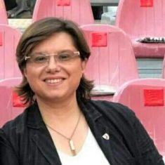 L'Assessore Lucia Tanti a RadioFly con l'Editore Giuseppe Misuri