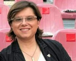 Lucia Tanti, Assessore al Comune di Arezzo ospite il 20 luglio ore 10.00