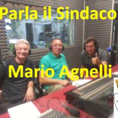 """""""Arezzo Svegliati"""" 15° Puntata Parla il Sindaco di Castiglion Fiorentino  Mario Agnelli"""