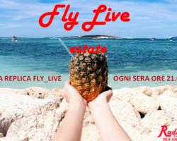 FLY_LIVE ESTATE ogni sera  ore 21.00